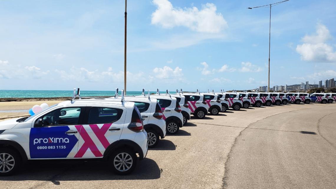 Nasce mais uma operadora competitiva no Nordeste: A PROXXIMA